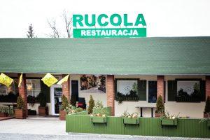 rucola restauracja opole