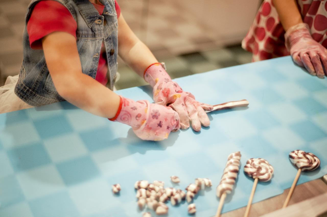 manufaktura słodkości opole
