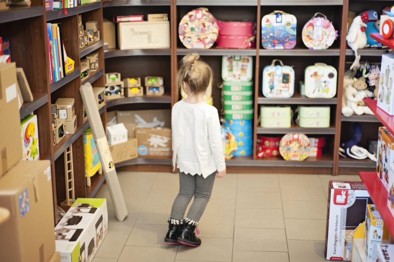 zabawki dla dzieci blog