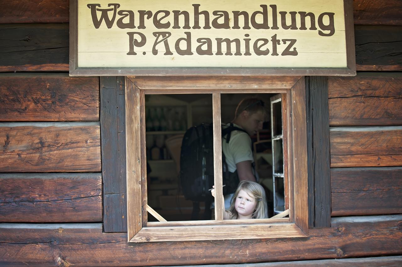 muzeum wsi opolskiej nanude