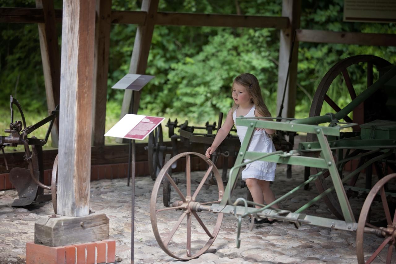 muzeum dla dzieci zdjęcia