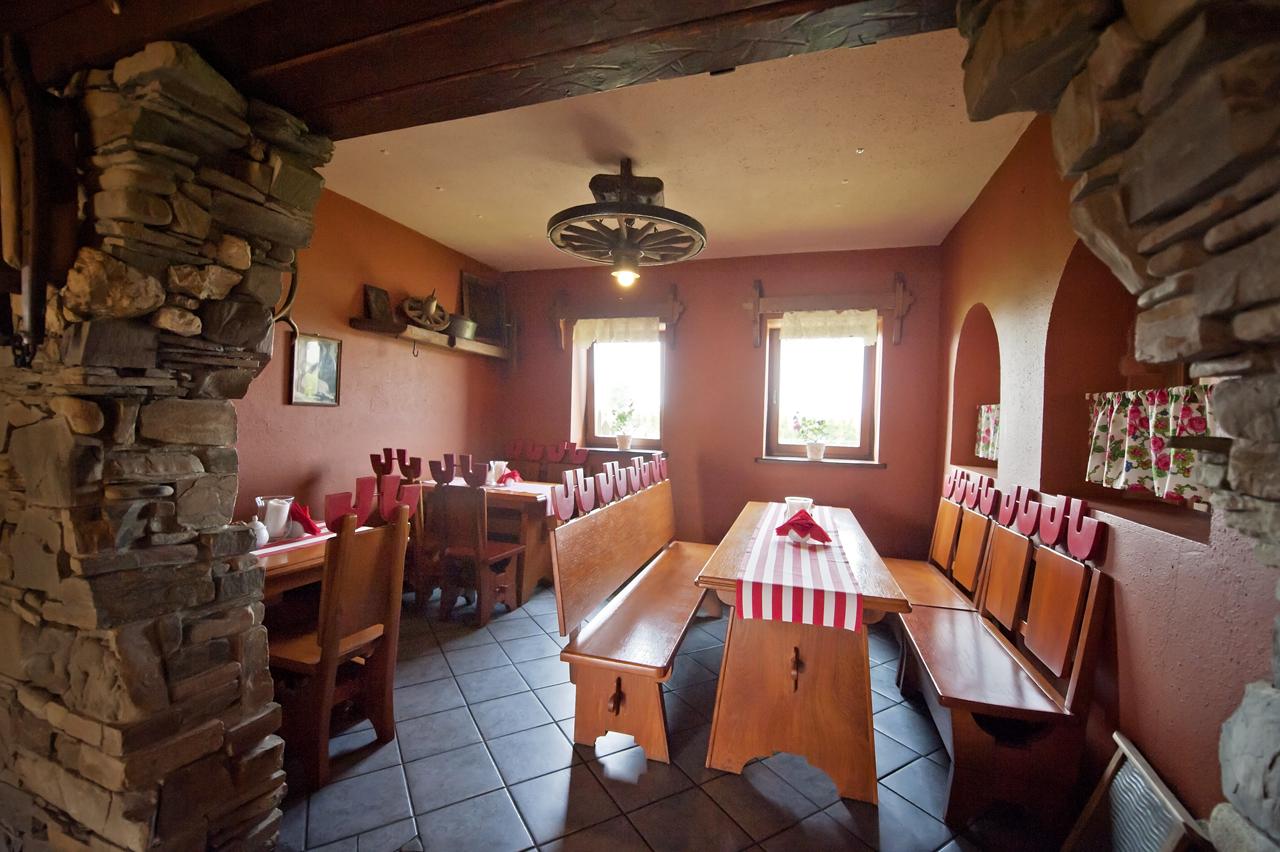 restauracja owce i róża