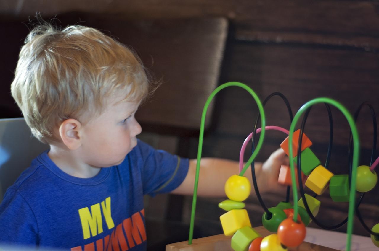 atrakcje dla dzieci blog na nude