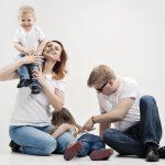 Najtrudniejszy zawód świata – rodzic
