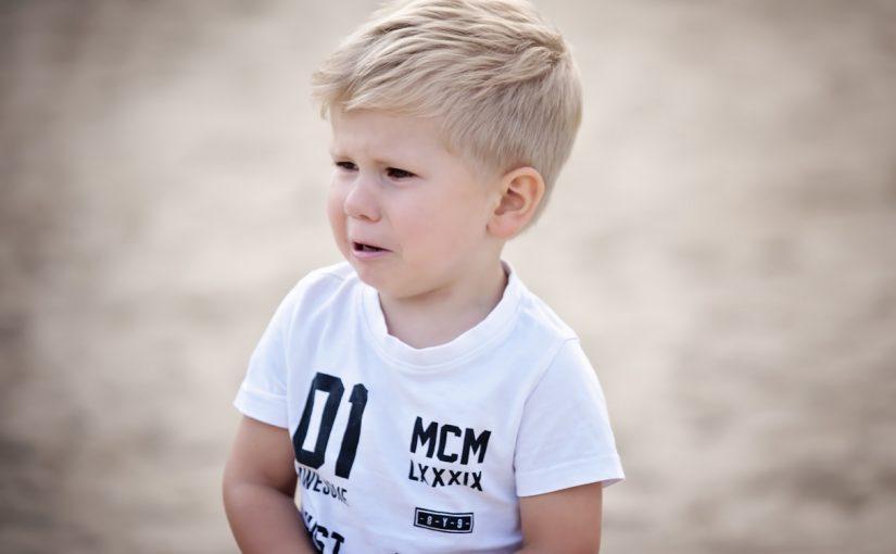 W przedświątecznym szale zakupowym pamiętaj o swoim dziecku