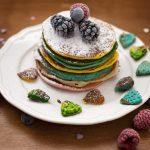 Kolor rządzi w kuchni