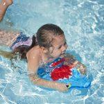 Błękitna Fala – basen odkryty w Opolu