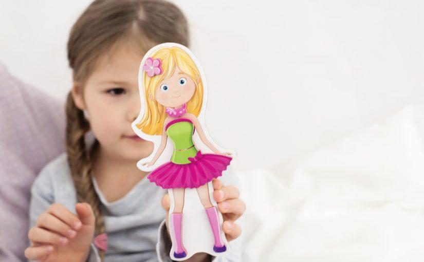 Kilka niedrogich propozycji na prezent dla dziecka