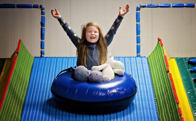 HopLandia – 1000 metrów kwadratowych zabawy dla dzieci