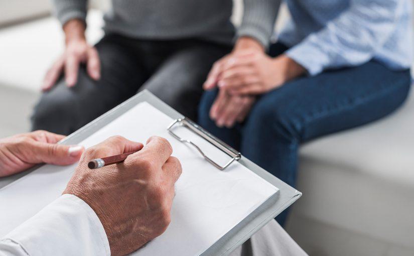 Czy warto wybrać się na terapię małżeńską?