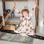Kolejne zmiany w pokoju dzieci