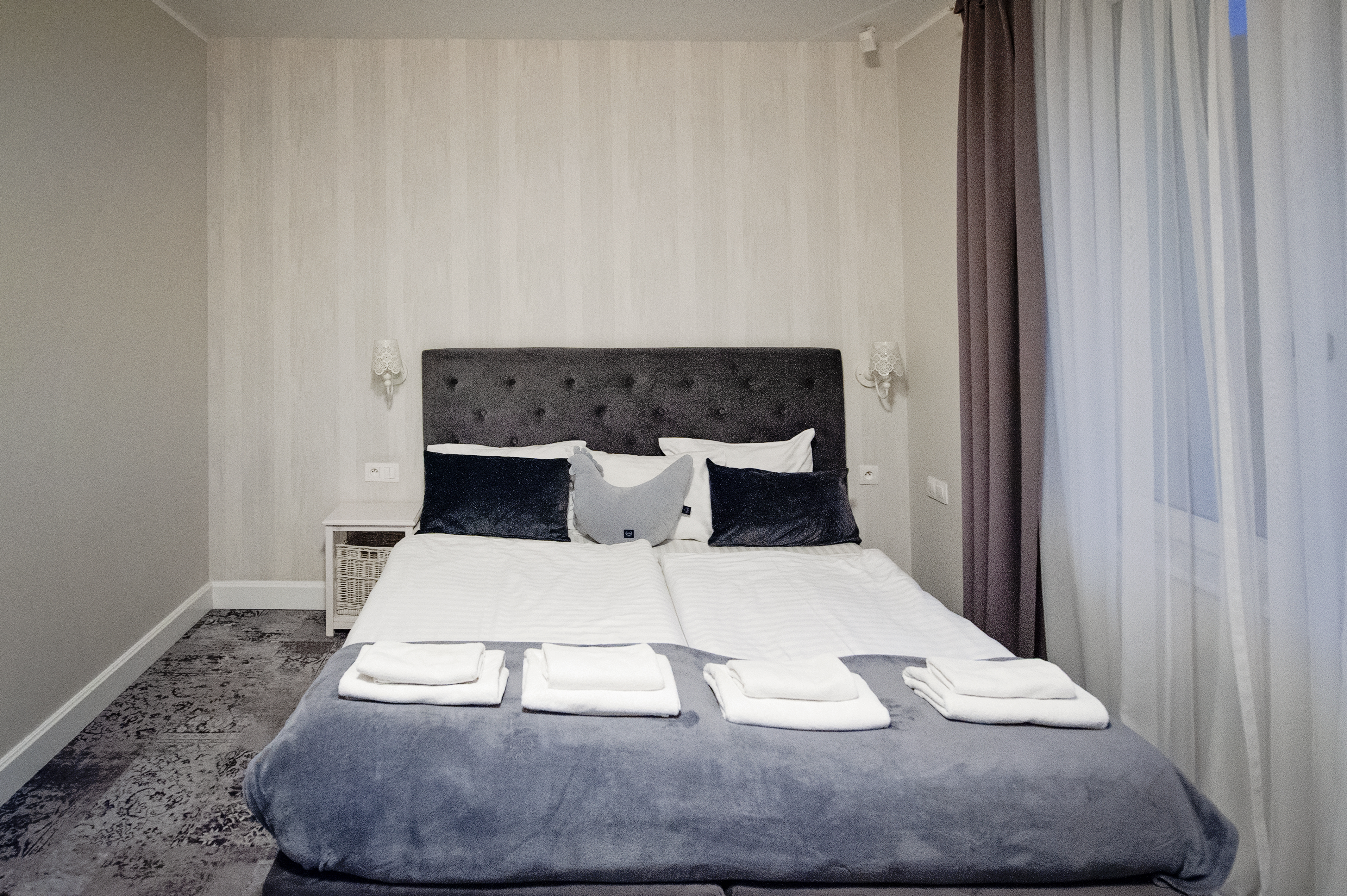 Apartamenty Górska Legenda Szczyrk